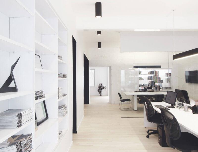 Atelier Guy Architectes